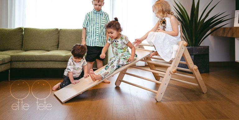 """ERP-System für den Kindermöbelhersteller """"EtteTete"""""""