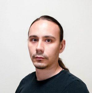Alexey Peshin