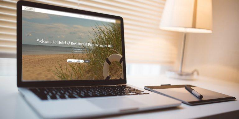Viato Website Builder